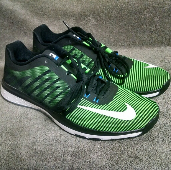 best authentic no sale tax exquisite design Nike Zoom Speed TR 3 NWT